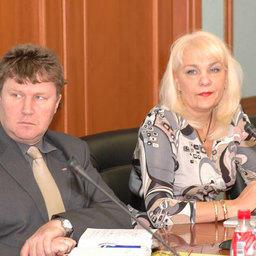 Ольга ЧИГОРЬ, заместитель начальника Владивостокского морского рыбопромышленного колледжа