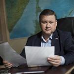 Зампредседателя Комитета Госдумы по региональной политике и проблемам Севера и Дальнего Востока Георгий КАРЛОВ