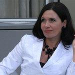Ирина РОДИОНОВА, генеральный директор ООО «Приморрыбснасть»