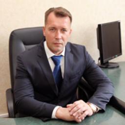Сергей ЕРШОВ. Фото предоставлено правительством Калининградской области.