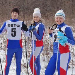 Преображенские лыжники готовы к старту