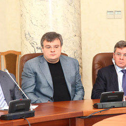 26 июня состоялось организационное заседание нового состава Общественного совета при Минсельхозе России. Фото пресс-службы Минсельхоза.