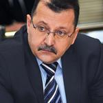 Исполнительный директор Союза рыбопромышленников и предпринимателей Камчатки Сергей КРАСИЛЬНИКОВ