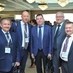XII Международный конгресс рыбаков собрал представителей отрасли во Владивостоке