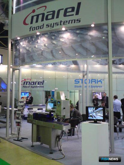 14-я Международная выставка «Агропродмаш-2009». Москва, октябрь 2009 г.