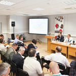 На площадке форума «Российское село-2016» прошел круглый стол «Товарное рыбоводство – составляющая часть хозяйственного комплекса российского села»