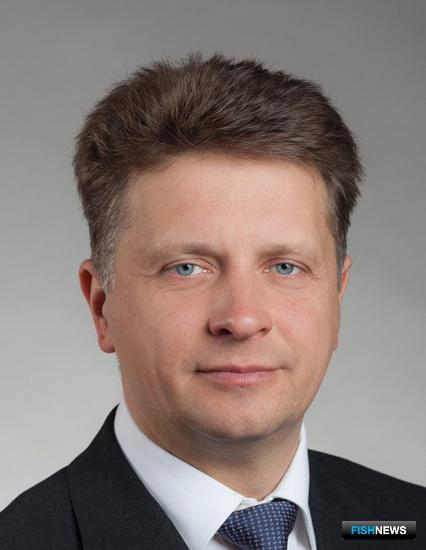 Министр транспорта РФ Максим СОКОЛОВ. Фото пресс-службы Минтранса
