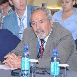 Ведущий научный сотрудник ФГУП «ТИНРО-Центр» Виктор МАРКОВЦЕВ