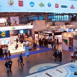 С 14 по 16 сентября Санкт-Петербург впервые принимал Выставку рыбной индустрии, морепродуктов и технологий