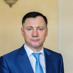 Петр САВЧУК, заместитель руководителя Росрыболовства