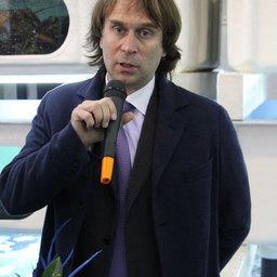 Сенатор Сергей ЛИСОВСКИЙ