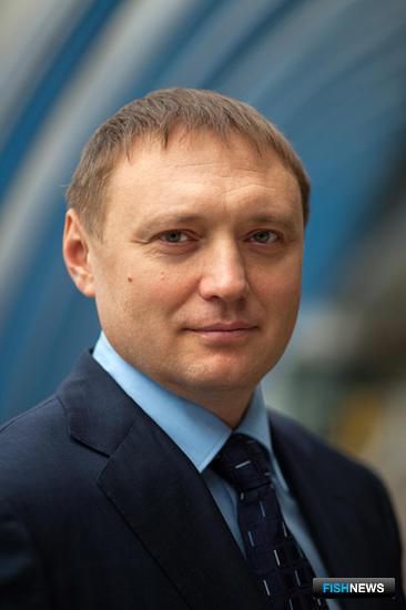 Председатель совета директоров ПБТФ Сергей САКСИН