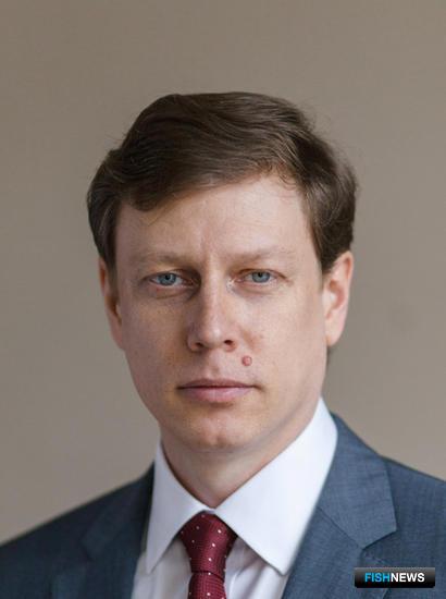 Президент Ассоциации добытчиков краба Дальнего Востока (АДК) Александр ДУПЛЯКОВ