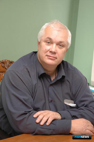 Михаил ТЕРСКИЙ
