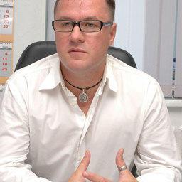 Генеральный директор ООО «Компания «Апельсин» Игорь Латышев
