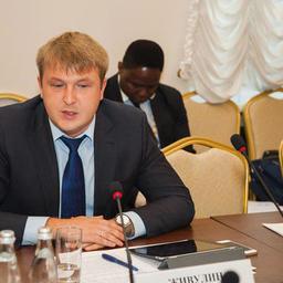 Директор департамента оценки регулирующего воздействия Минэкономразвития Вадим ЖИВУЛИН