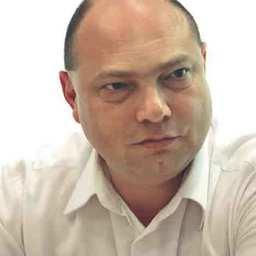 Директор по маркетингу и развитию компании «Технологическое оборудование» Антон СУХОРУКИХ