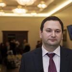 Директор департамента регулирования в сфере рыбного хозяйства и аквакультуры (рыбоводства) Минсельхоза России Евгений КАЦ