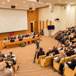 Пробелы в отраслевом законодательстве обсуждались в рамках парламентских слушаний в Госдуме