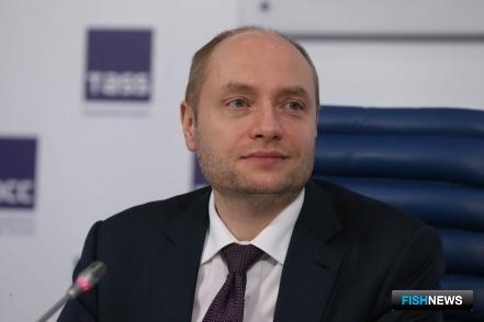 Министр по развитию Дальнего Востока Александр ГАЛУШКА. Фото с сайта министерства