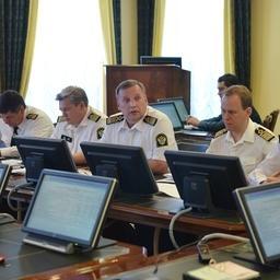 Подготовку к лососевой путине обсудили на оперативном совещании в Росрыболовстве. Фото пресс-службы ведомства