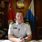 Врио. ректора ФГБОУ ВО «Дальрыбвтуз» Николай ЗОРЧЕНКО