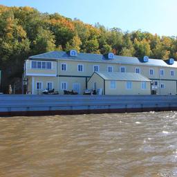 Первый год на путине отработал береговой перерабатывающий завод компании «ДВ-Ресурс»