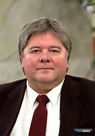 Мартен ЙОРГЕНСЕН, Директор-распорядитель «Поставщики Норвежских Технологий»