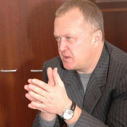 Первый президент Ассоциации добытчиков минтая, председатель Совета директоров ПАО «Океанрыбфлот» Игорь ЕВТУШОК