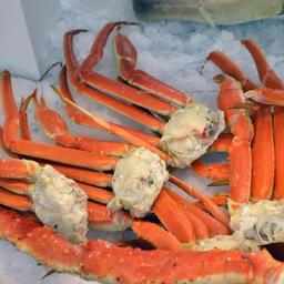 Национальное управление по вопросам океана и атмосферы (НОАА) приняло Программу мониторинга импорта морепродуктов