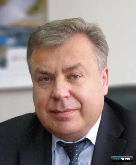 Врио заместителя председателя правительства Камчатского края Юрий ЗУБАРЬ