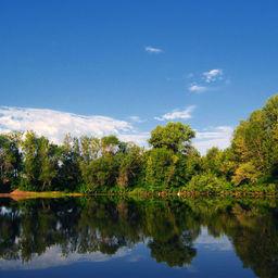 Волго-Ахтубинская пойма. Фото с сайта volga-land.volsu.ru