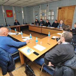 Подготовку к IV Всероссийскому съезду работников рыбного хозяйства обсудили члены Ассоциации рыбохозяйственных предприятий Приморья