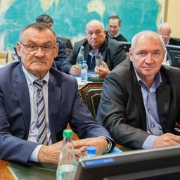 Члены Росрыбколхозсоюза обсудили предложения ФАР по внесению изменений в федеральный закон о рыболовстве