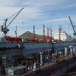 Андрей КРАЙНИЙ: «Флот выходит из строя быстрее, чем мы шевелимся!»