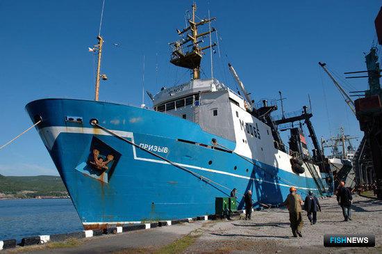 Рыбаки Мурманской области отказались от проведения митинга протеста против необоснованного привлечения к ответственности предприятий прибрежного промысла