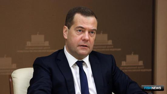 На селекторном совещании 25 марта премьер-министр Дмитрий Медведев прокомментировал проблему доступа