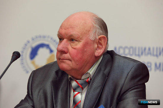 Президент ВАРПЭ Юрий КОКОРЕВ