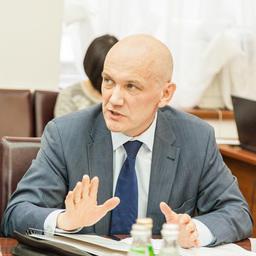 Доктор экономических наук, профессор НИУ «Высшая школа экономики» Игорь НИКОЛАЕВ