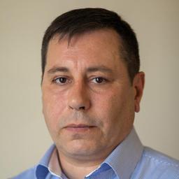 Глава Ассоциации «Ярусный промысел» Михаил ЗАЙЦЕВ