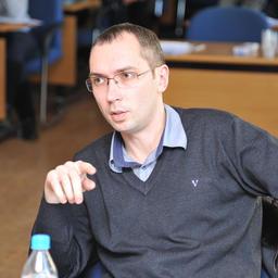 Генеральный директор рыболовецкого колхоза «Восток-1», член совета АРПП Александр САЙФУЛИН