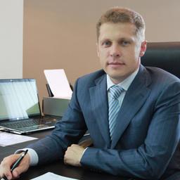 Генеральный директор ОАО «Океанрыбфлот» Евгений НОВОСЕЛОВ