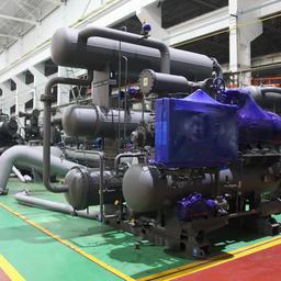 Самой крупной производственной площадкой корпорации Moon Tech является завод в городе Янтай (Китай). Оборот предприятия – около 1 млрд долларов в год