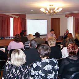 Новинки весового оборудования представили в Перми