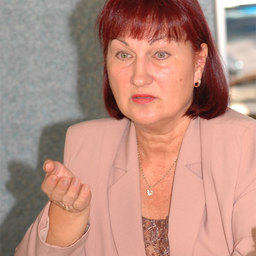 Ольга ХОЛОША