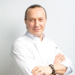 Бренд-шеф компании «Русская рыбная фактория» Василий ЕМЕЛЬЯНЕНКО