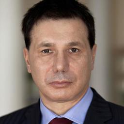 Председатель Союза рыбопромышленников Карелии Игорь ЗУБАРЕВ