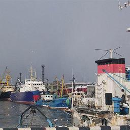К вопросу о строительстве рыбопромыслового флота для Северного бассейна и его ресурсном обеспечении