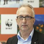 Старший советник программы по устойчивому рыболовству Всемирного фонда дикой природы, к.б.н. Константин ЗГУРОВСКИЙ