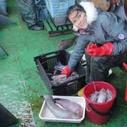 Обработка улова. Фото пресс-службы Всероссийского НИИ рыбного хозяйства и океанографии
